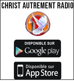 Application Christ Autrement Radio